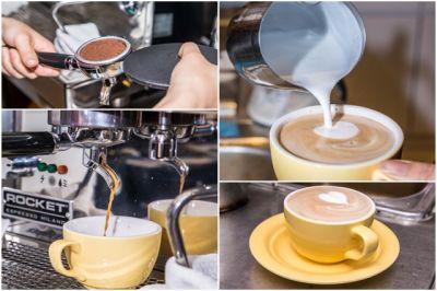 招牌咖啡飲品