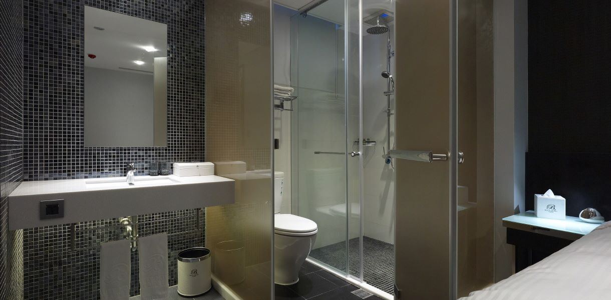 俞美精品飯店 - 標準雙人房 2
