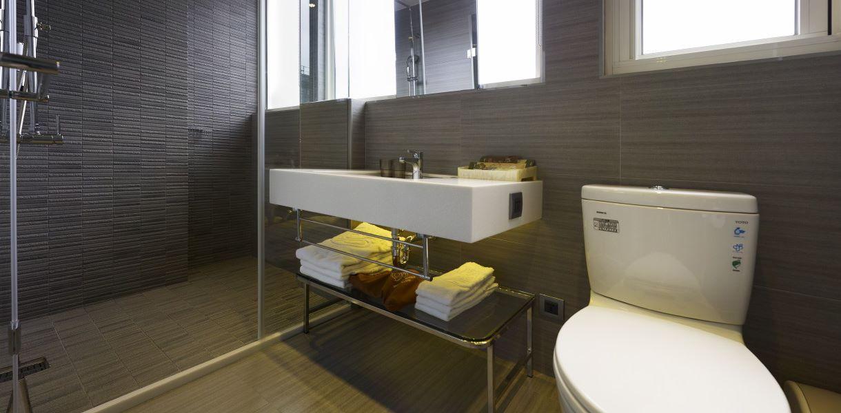 俞美精品飯店 - 高級雙人房 2